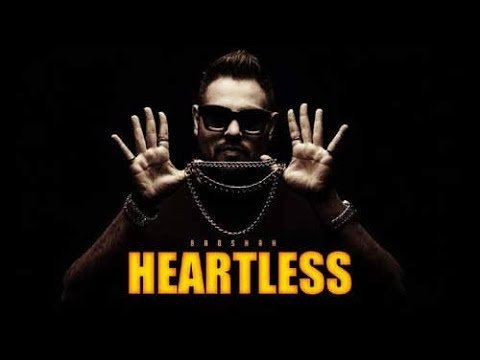 Heartless Hindi Ringtone Song Badshah Rap