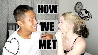 HOW WE MET | STORY TIME!