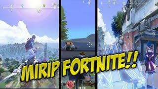 PENGEN MAIN FORTNITE BUT NOT HP SUPPORT?   THIS GAME COULD GANTIIN FORTNITE! The link in the Description!!!