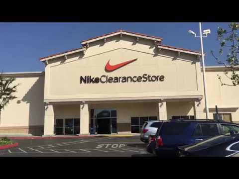 new-fire-nike-factory-outlet-trip-october???!!!!✔🏆