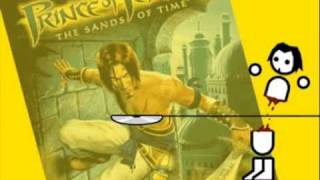 PRINCE OF PERSIA RETROSPECTIVE (Zero Punctuation) (Video Game Video Review)