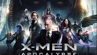 X-Men: Apocalypse(2016) | Rant & Movie Review