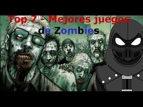 Top 7 Los Mejores Juegos De Zombies Ps4 Ps3 Xbox One 360 Y Pc