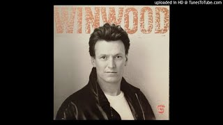 Watch Steve Winwood The Morning Side video