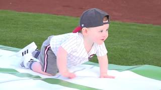 TinCaps Promotion: Baby Race - May 1, 2018