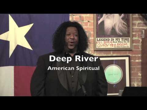 Keron Jackson - Open Classical Artist Series at AllGood Cafe