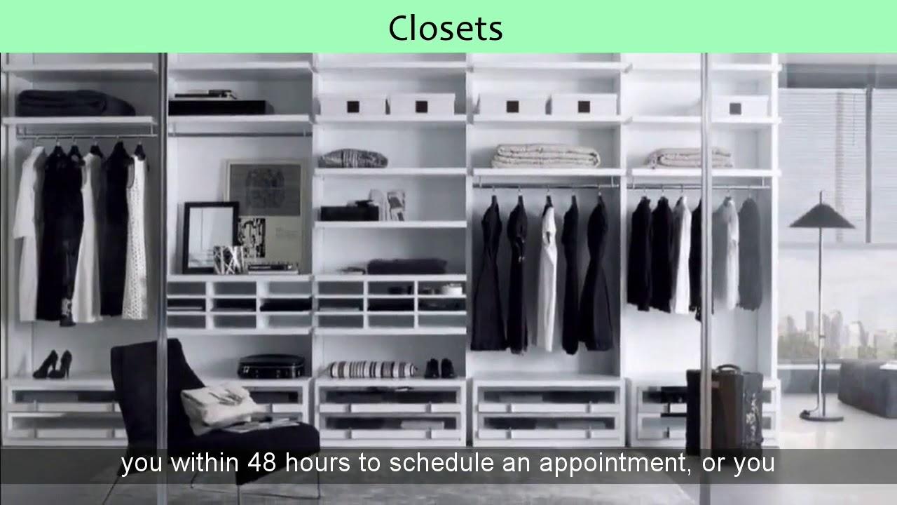 Custom Closets Windsor Locks Ct Affordable 860 623 9746