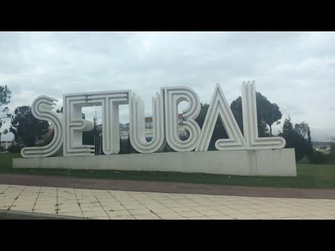 Viver em Setúbal: viver em Portugal