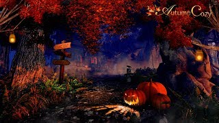 Best Zoom Halloween Backgrounds