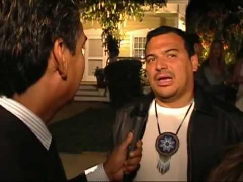 Exclusive Interview With top Latin Celebrities