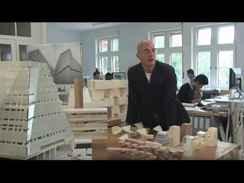 Jacques Herzog on Tate Modern | TateShots