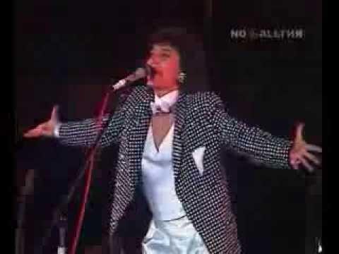 Ricchi E Poveri - Full Concert In Moscow 1986