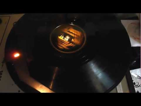 Red Foley featuring Hank Garland on Guitar - Sugarfoot Rag - 78rpm Record