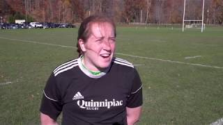 Women's Rugby Playoff Preview - 11/10/18