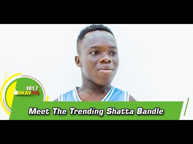 Meet The Trending Shatta Bandle