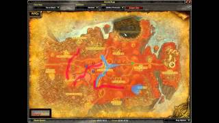 "How to Get to Hellfire Peninsula in ""WoW"" : Traveling Through ""World of Warcraft"""