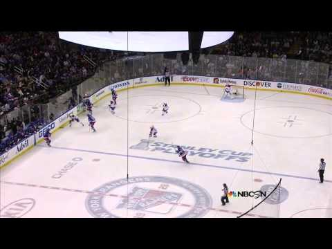 Montreal Canadiens vs NY Rangers 05/25/14 Game 4