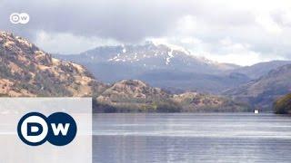 An den Ufern des Loch Lomond | Euromaxx