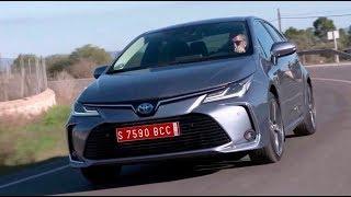 Toyota Corolla 2020 Hybrid: preço, consumo, dimensões e performance - www.car.blog.br