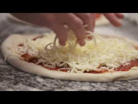 Milwaukee-Style Pizza
