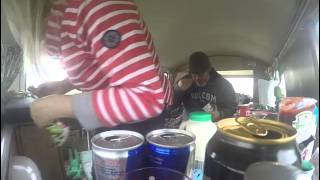 The Rapid VW Camping Experience