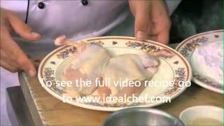How To Make Chicken Forestiere By Idealchef.com
