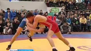 видео Турнир памяти Алексея Степанова пройдет во второй раз