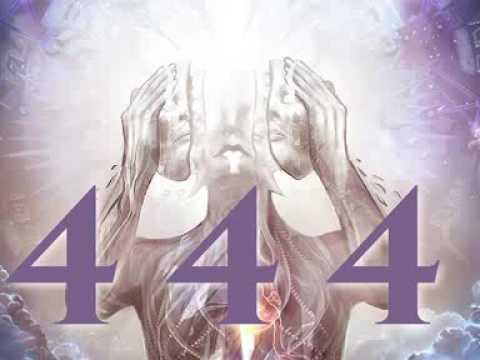 Spiritual Meaning Of 444 What Does It Really Mean Youtube