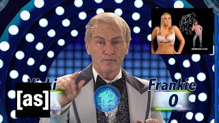 Tim and Eric Qu?z: Game 1 | Channel 5 | adult swim