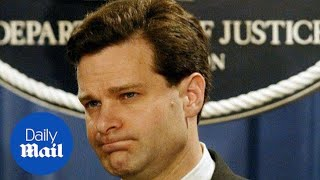 Trump taps Christopher Wray to be the new FBI director - Daily Mail
