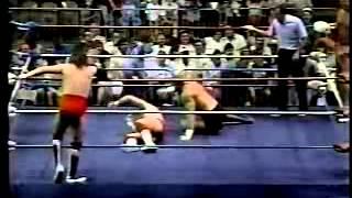 PH 6/30/89- Skyscrapers vs South & Knight