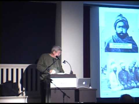 Pirate Television: The Untold History of Afghanistan - Tamim Ansary