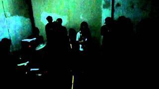 OTNAMUS TOUR 2012 @ KEDIRI