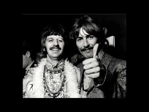 The Beatles - Only A Northern Song (Isolated Drums)