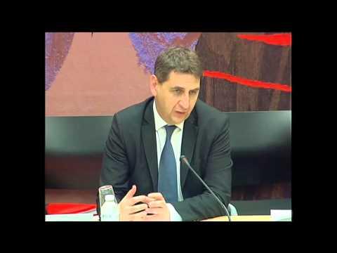 Daniel Goldberg sur la fiscalité des terrains constructibles