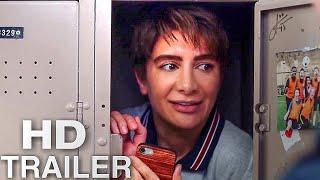 CHAD HD Trailer (2021) Nasim Pedrad,  Comedy Series