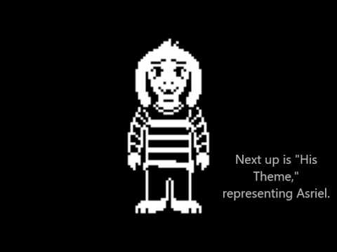 Top 10 Undertale Songs