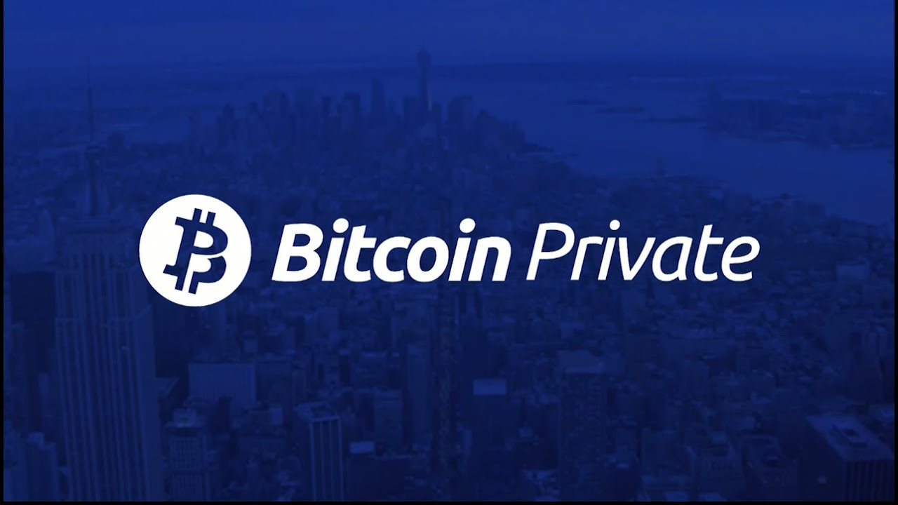 Homepage | Bitcoin Private