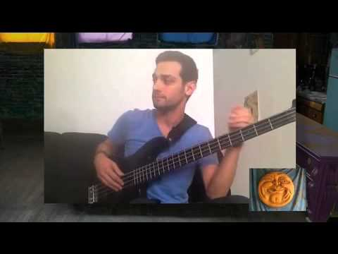 Alona's Bass Guitar Tips and Tricks with Justin Goldner