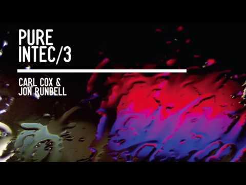Carl Cox - Continuous Mix   Pure Intec 3