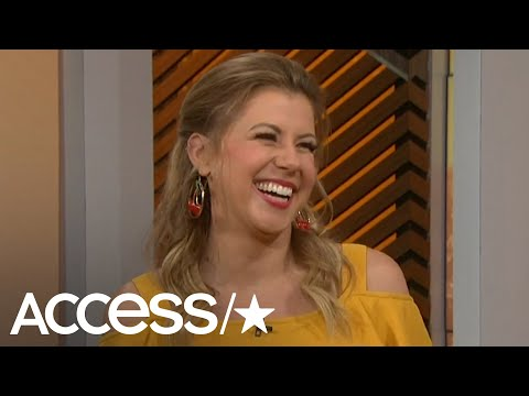 Jodie Sweetin Gets Real About Motherhood: 'Kids Are Dumber Than ...