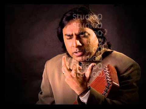 Sanwal Mor Muharaan Shafqat Ali Khan-Multani Kaafi-Sad Sufyana Kalam-- [Full]