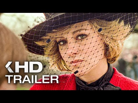 SPENCER Trailer 2 (2021)