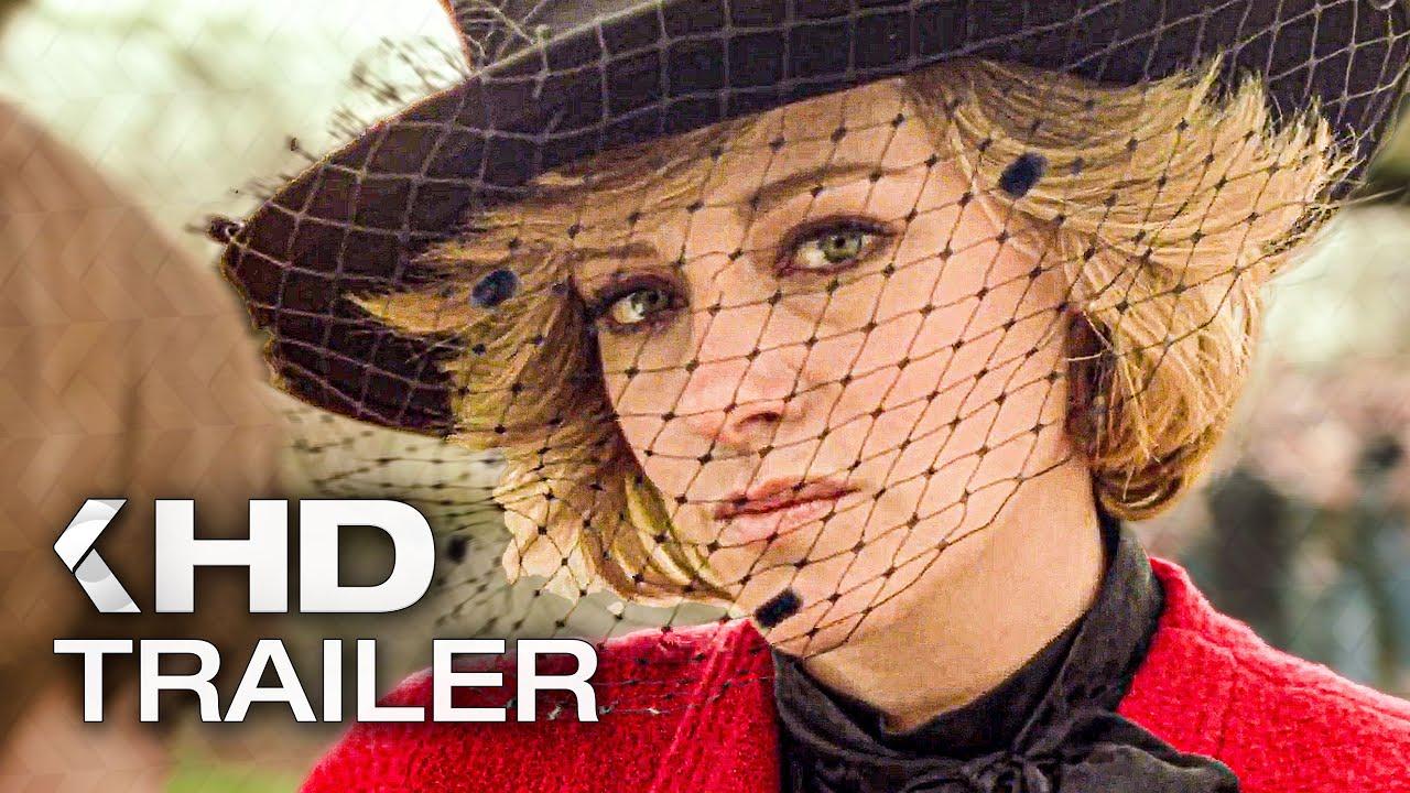 Download SPENCER Trailer 2 (2021)