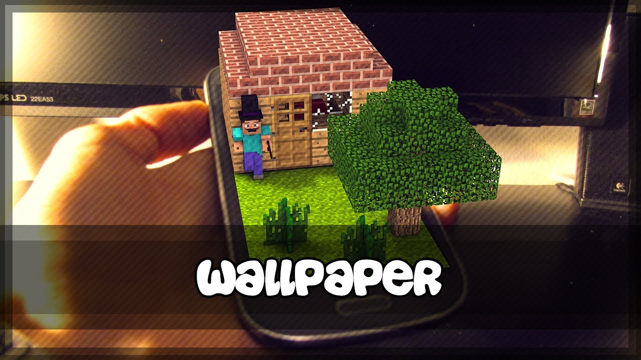 http www wallpapers com minecraft - photo #33