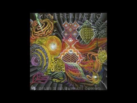 InnerGalactic  (full album) Diles x Illuminati Congo