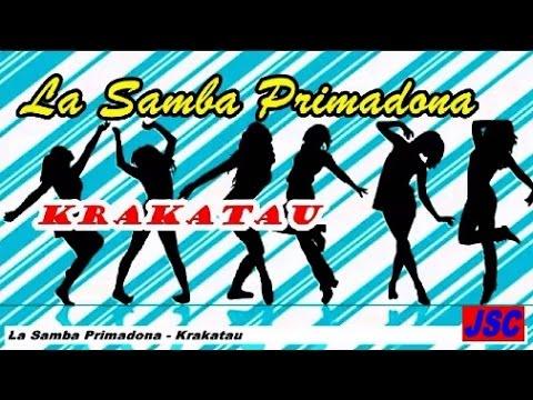 La Samba Primadona