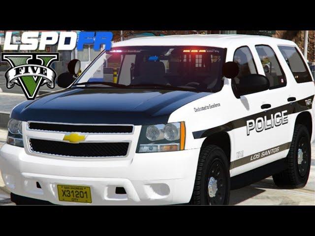66 61 MB] GTA V - LSPDFR #172: Policia de transito | TRAFFIC