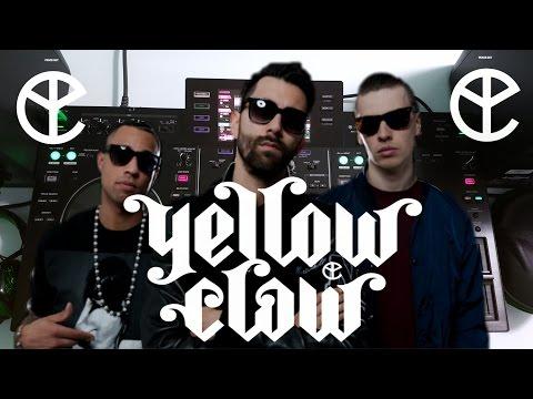 Yellow Claw Mix (Pioneer XDJ RX) - Live Mix