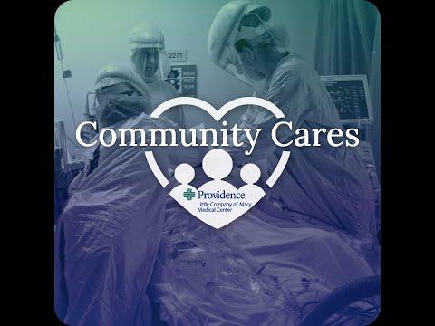 PLCM Community Cares